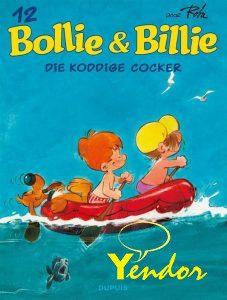 Bollie en Billie - nieuwe editie 12