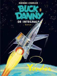 Buck Danny integraal 9