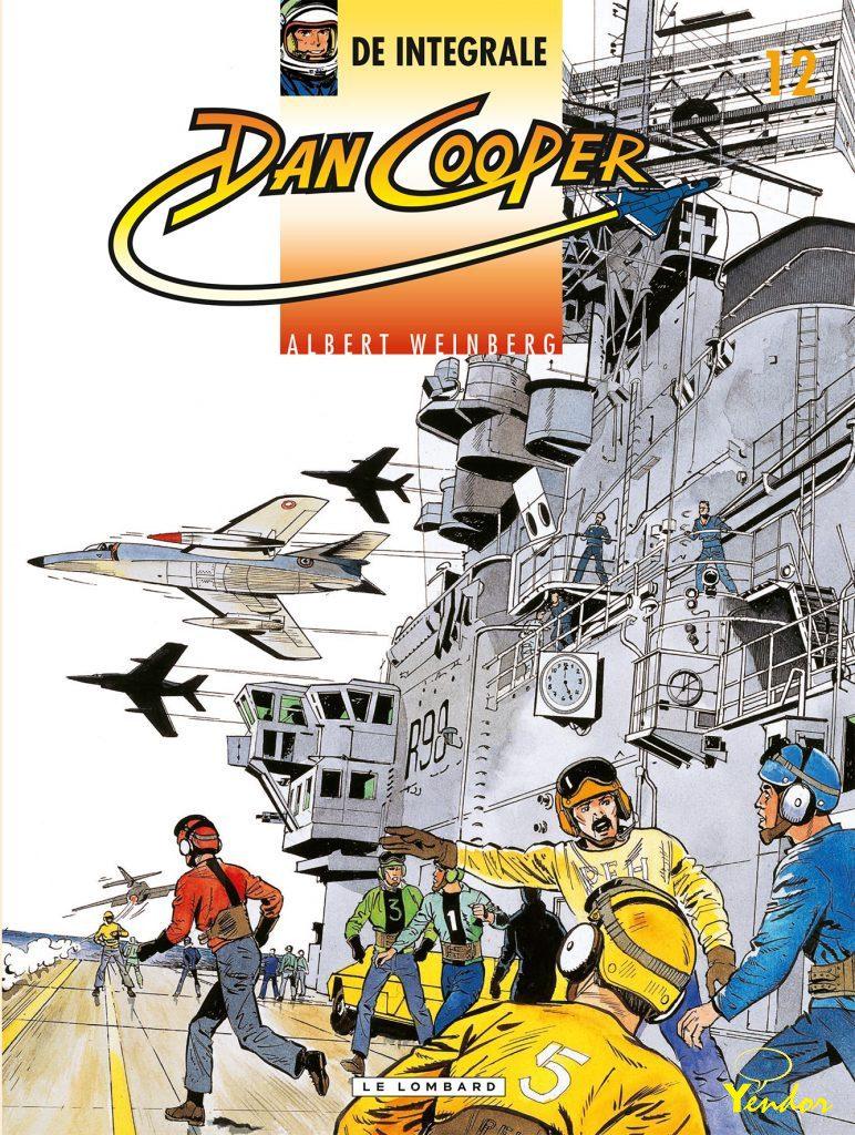 Dan Cooper integraal 12