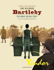 Klerk Bartleby, De