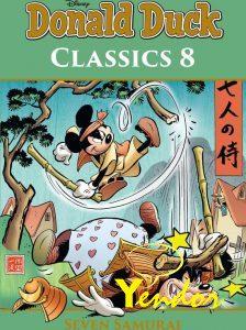 Donald Duck Classics pocket 8