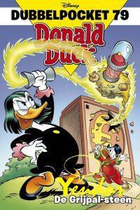 Donald Duck Dubbel pocket 79