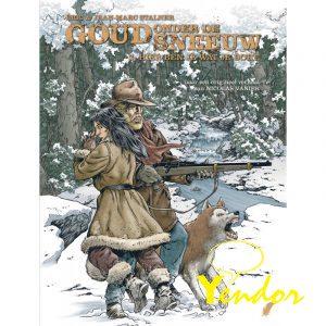 Goud onder de sneeuw 3