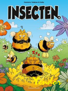 Insecten 6