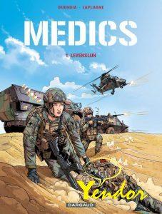 Medics 1