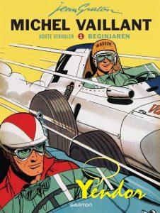 Michel Vaillant korte verhalen 1