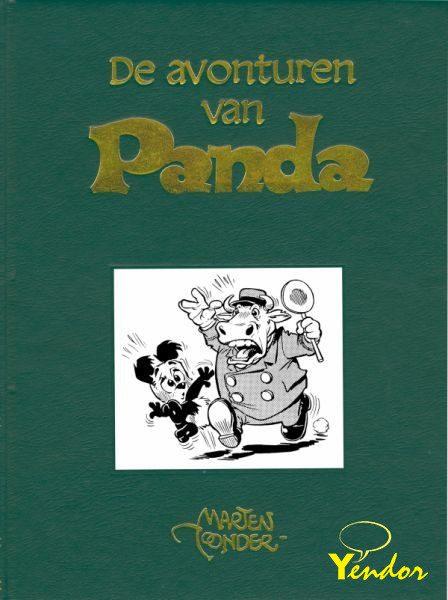 Panda integraal 30