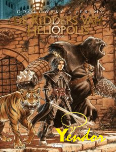 Ridders van Heliopolis, De