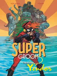 Supergroom 2