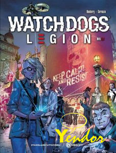 Watchdogs Legion 1