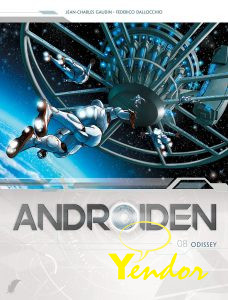 Androiden 8