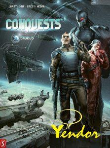 Conquests 5