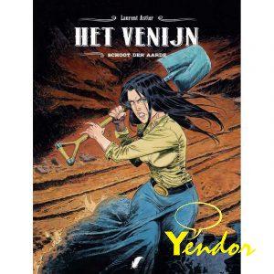 Venijn, Het 3