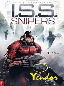 I.S.S. Snipers 1