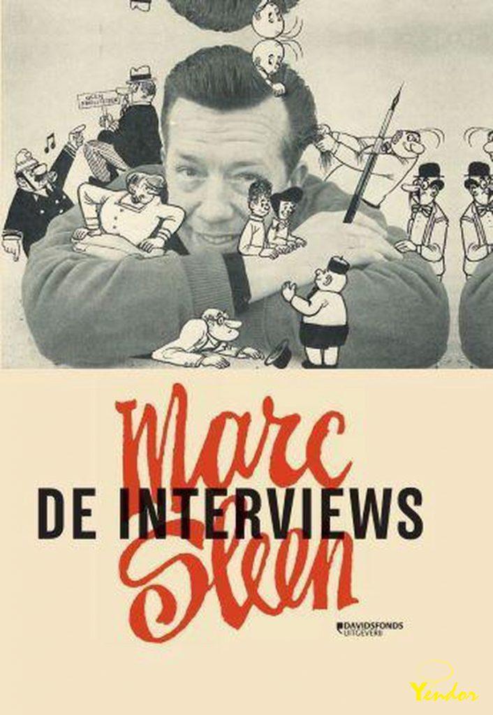 Marc Sleen, de interviews