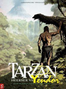 Tarzan (Silvester) 1
