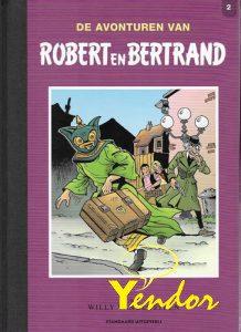 Robert en Bertrand 2