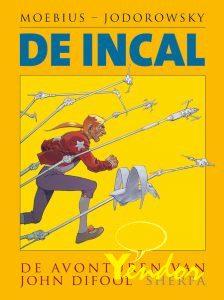 Incal, De