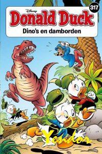 Dino's en damborden
