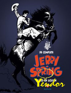 Jerry Spring integraal 4