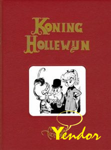 Koning Hollewijn 13