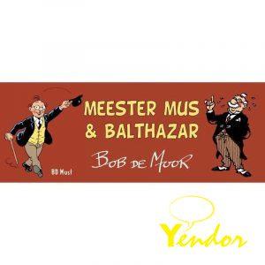 Meester Mus
