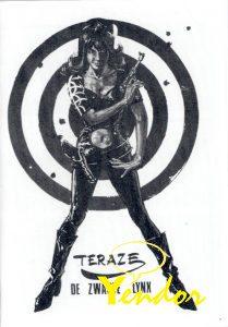 Teraze