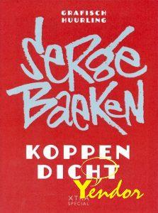 Serge Baeken