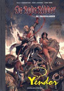 De Rode Ridder - hardcovers 271