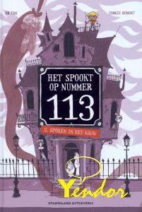 Spookt op nummer 113, Het 2