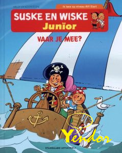 07. Suske en Wiske - junior
