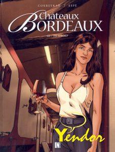 Chateaux Bordeaux 10