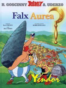 3. Asterix - latijn 2