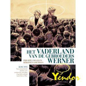 Vaderland van de gebroeders Werner , Het