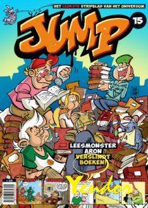 Jump tijdschrift 15