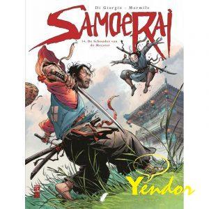 Samoerai 14