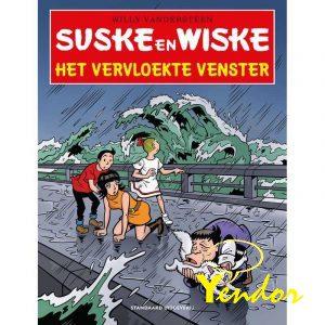 05. Suske en Wiske - in het kort 27