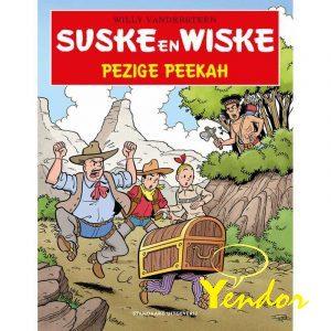 05. Suske en Wiske - in het kort 30