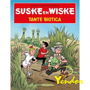 05. Suske en Wiske - in het kort 28