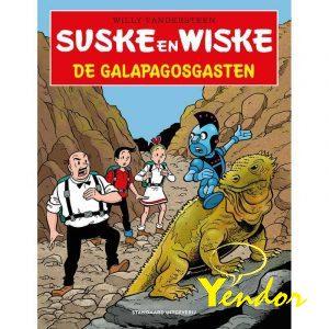 05. Suske en Wiske - in het kort 29